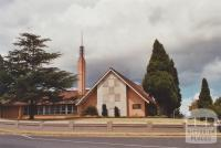 Church of Latter Day Saints, Morrabbin, 2012