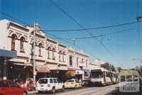 Hawthorn West, Burwood Road, 2012