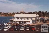 Yacht Club Snappers Point, Mornington, 2012
