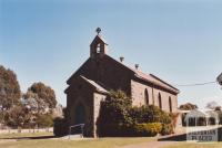 Uniting Church, Romsey, 2012