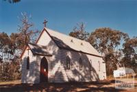 Catholic Church, Toolleen, 2012