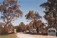 Aysons Reserve, Campaspe River, Elmore, 2012