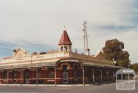Court House Hotel, Nathalia, 2012