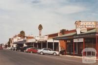 Blake Street, Nathalia, 2012