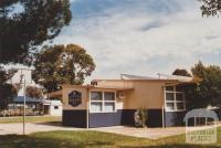 Primary School, Waaia, 2012