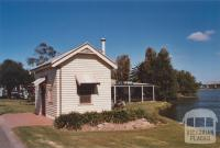 Customs House, Yarrawonga, 2012