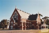 Catholic Church, Dookie, 2012