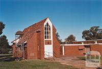 Uniting Church, Dookie, 2012