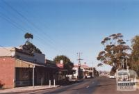 Main Street, Dookie, 2012