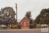 Prebyterian Church, Balmattum, 2012