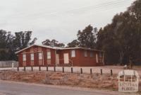 Tatong Hall, 2012