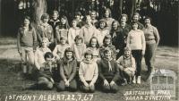 Mont Albert, 1967