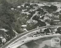 Frankston, 1954