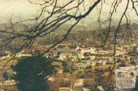 View over Daylesford, 1980