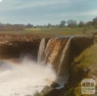 Wannon Falls, Hamilton, 1980