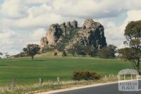 Mitre Peak, Natimuk, 1980