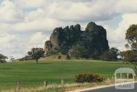Mitre Peak, Natimuk, 1980