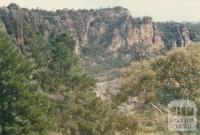 Mount Arapiles, Natimuk, 1980
