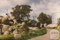 Wycheproof, 1980
