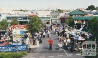 Camberwell Market, 2002