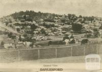 General view, Daylesford