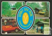 Donny Spa Park, Donnybrook, 1997
