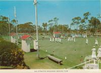Eaglehawk Bowling Club