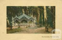 The Pavilion, Ferntree Gully
