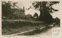 Main Road, Ferny Creek