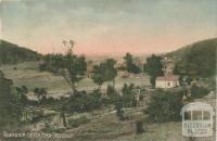 Township, Upper Ferntree Gully, 1907