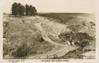 Cape Schanck Road, Flinders
