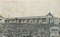St Andrews, Flinders, 1908