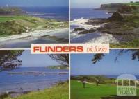 Flinders, 1982