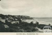 Olivers Hill, Frankston