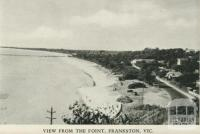 View from the Point, Frankston