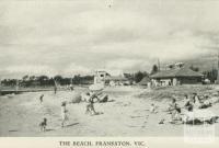 The Beach, Frankston