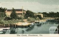 The Creek, Frankston