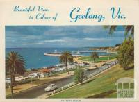 Eastern Beach, Geelong