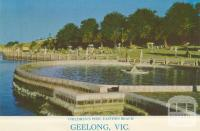 Children's Pool, Eastern Beach, Geelong
