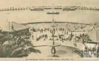 The Swimming Pool, Eastern Beach, Geelong