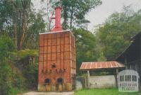 Kurth Kiln, Gembrook, 2001
