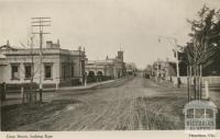 Gray Street looking East, Hamilton