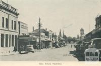Grey Street, Hamilton
