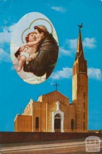 St Anthony's Shrine, 182 Power Street, Hawthorn, 1994