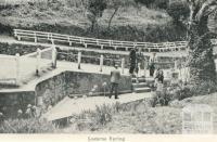 Locarno Spring, Hepburn Springs