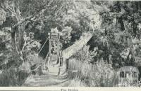 The Bridge, Hepburn Springs