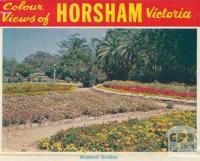 Botanical Gardens, Horsham