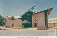 Saint Andrews Presbyterian Church, Horsham