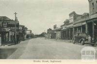 Brooke Street, Inglewood