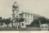 Town Hall, Inglewood